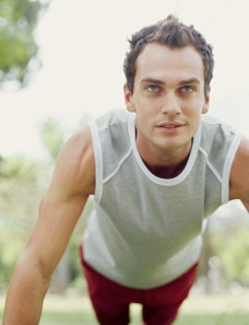 Exercise helps prevent and control diabetes