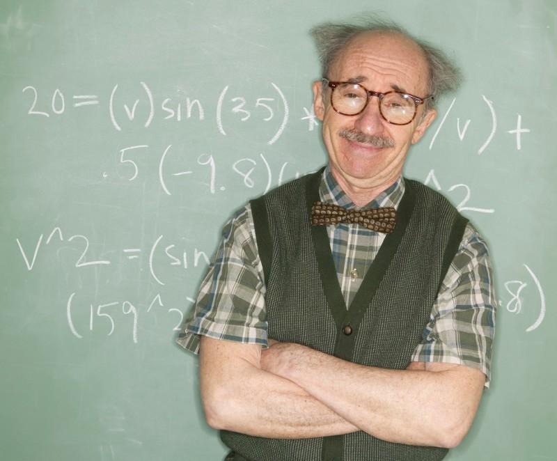 professor, equations