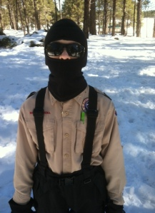 The Balaclava: Thermal Protection for Head, Neck, and Face