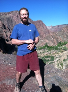 Steve Parker MD, arizona, colorado river, grand canyon