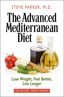 Steve Parker MD, Advanced Mediterranean Diet
