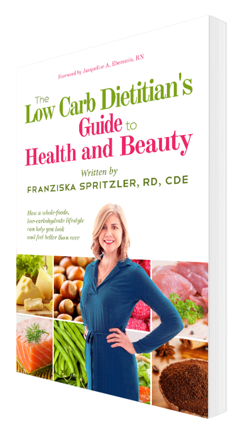 low fat or low carbohydrate diet research papers